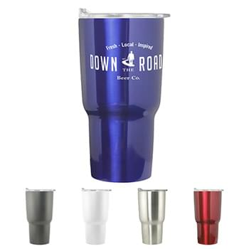 Mugs - 30 oz Stainless Steel Temp Keeper Vacuum Tumbler