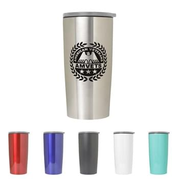 Mugs - 20 oz Stainless Steel Alpine Light Vacuum Insulated Tumbler