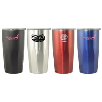Mugs - 20 Oz Uniquely styled Zeus tumbler